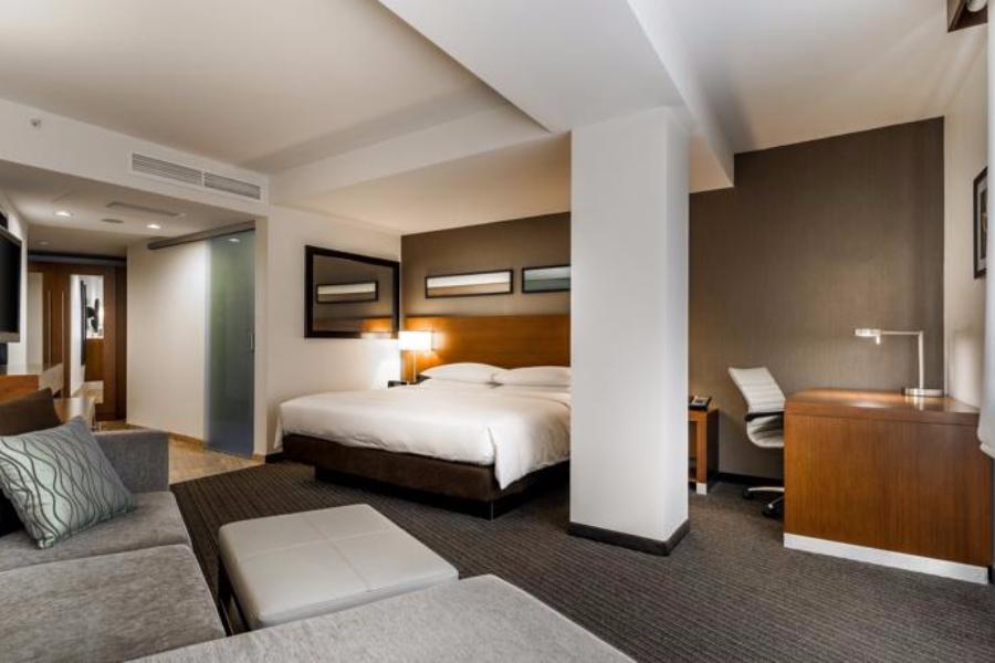 Hyatt Place Suite King