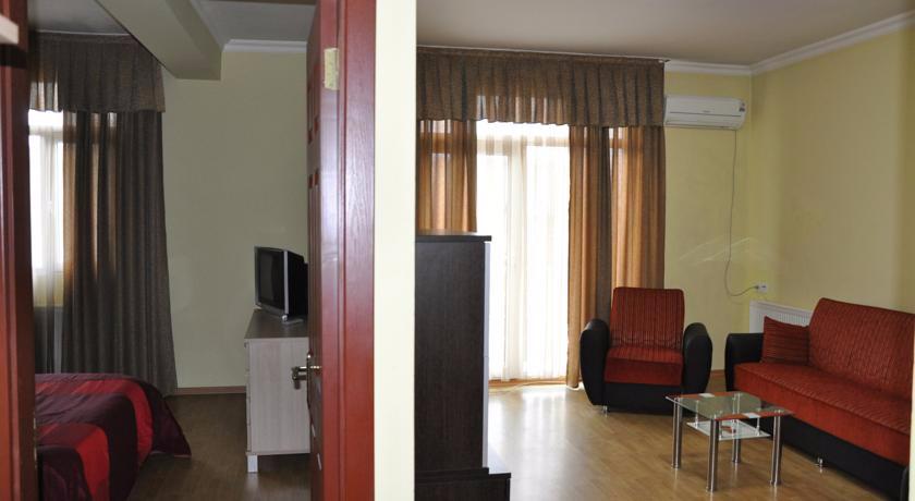Prestige Suite Room
