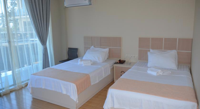 Legacy Standard Twin/Double Room