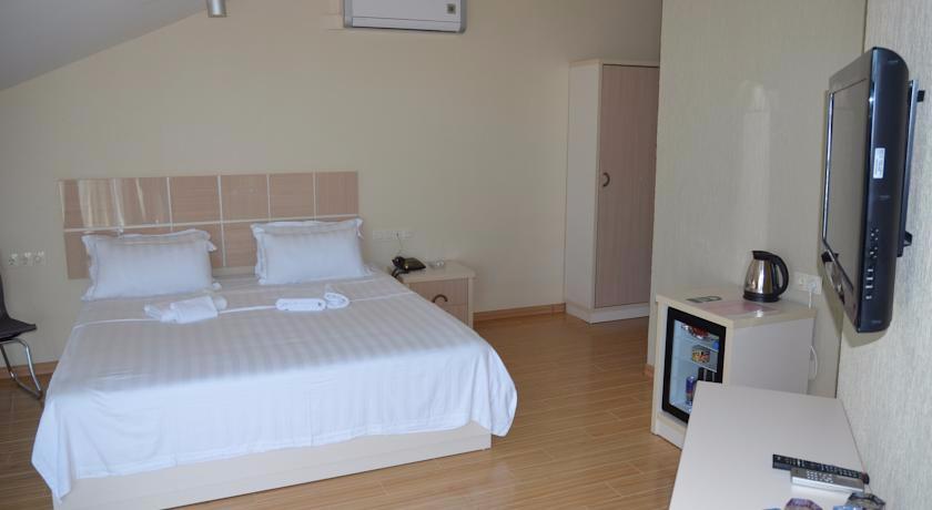 Legacy Standard Single Room