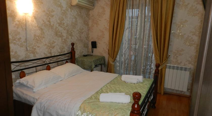 Elegant Standart Double Room