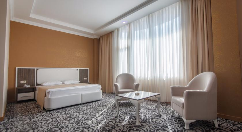Grand Rixoss Standart Twin/Double Room