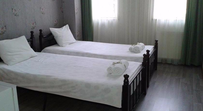 Green Villa Econom Twin Room