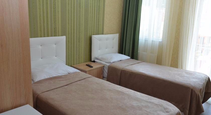 Green Villa Standart Twin Room