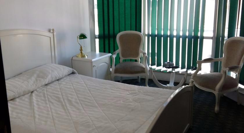 Hotel Alik Standard Single Room