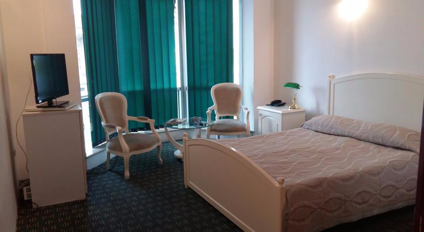Hotel Alik Standart Double Room