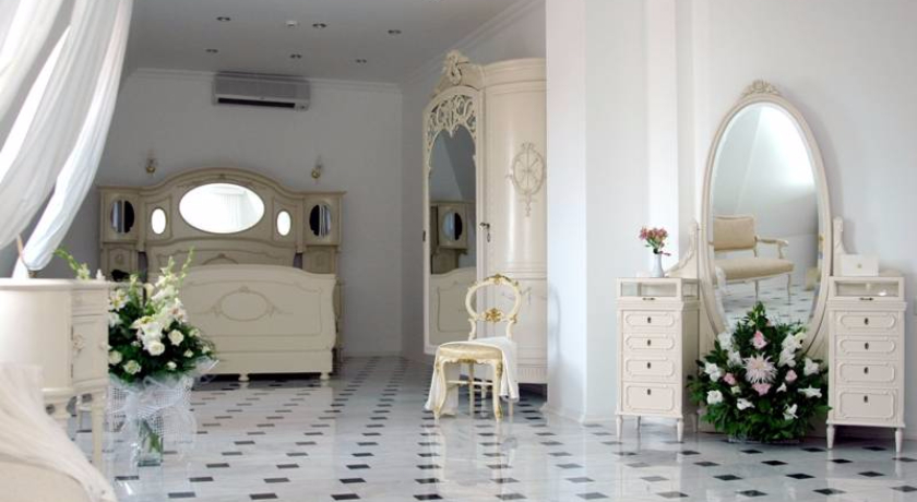 Rcheuli Villa Suite
