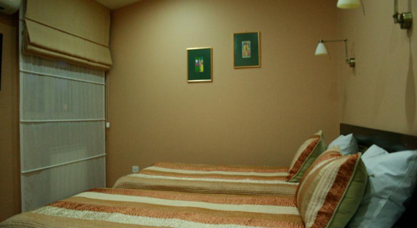 Light House Standart Room