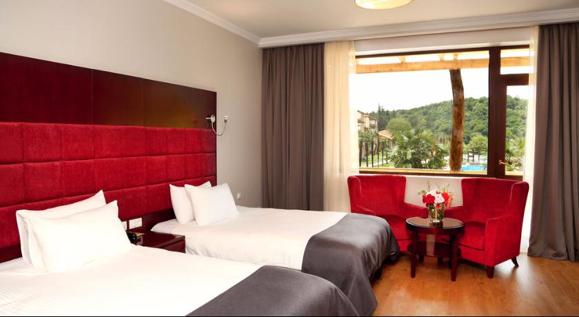 Lopota Standard Double Room