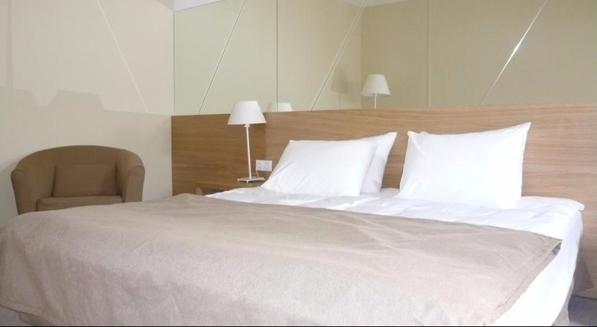 Marco Polo Standard Single Room