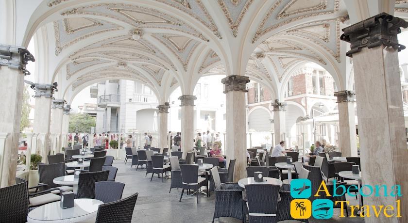 Piazza Inn hotel