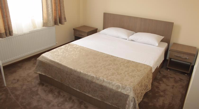 Port Altus Standard Single Room