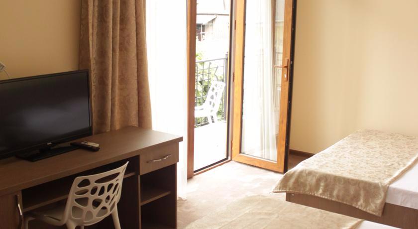 Port Altus Standart Double Room