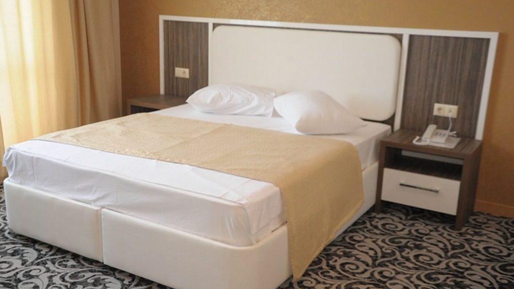 Grand Rixoss Standart Single Room