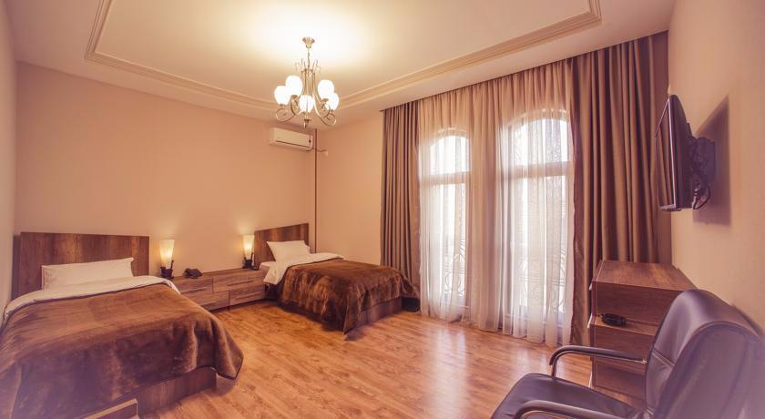 Royal Venezia Comfort Twin Room