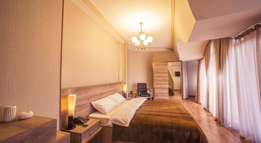 Royal Venezia Suite Double Room