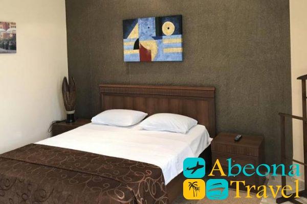 Condori Suite Room