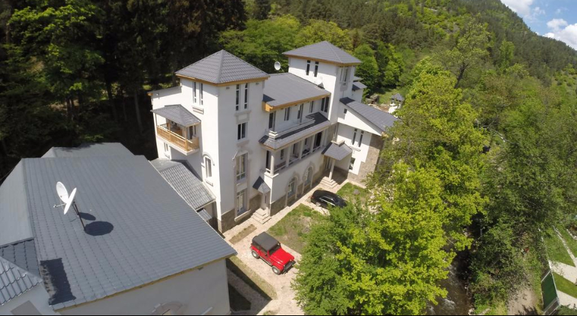 Abastumani Residence Hotel