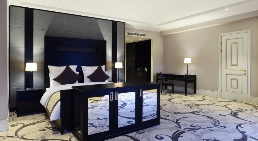 Ambassadori Elegance Suites