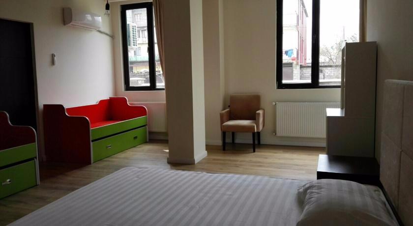 Belgrade Rustaveli Family Room