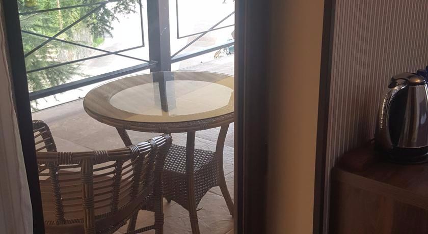 Bella Costa Standard Double/Twin Room Sea View