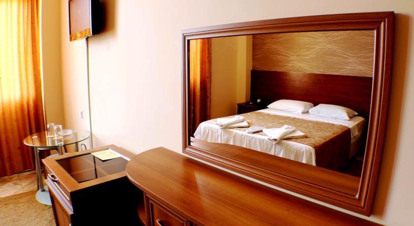 Condori Standart Double Room