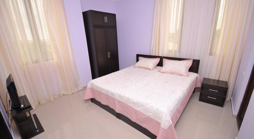 Crystal GB Standart Double Room