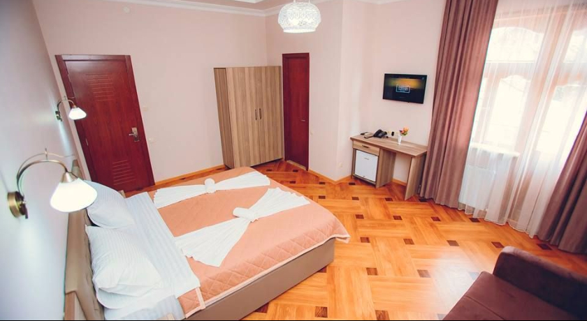 Daisi Standart Double Room