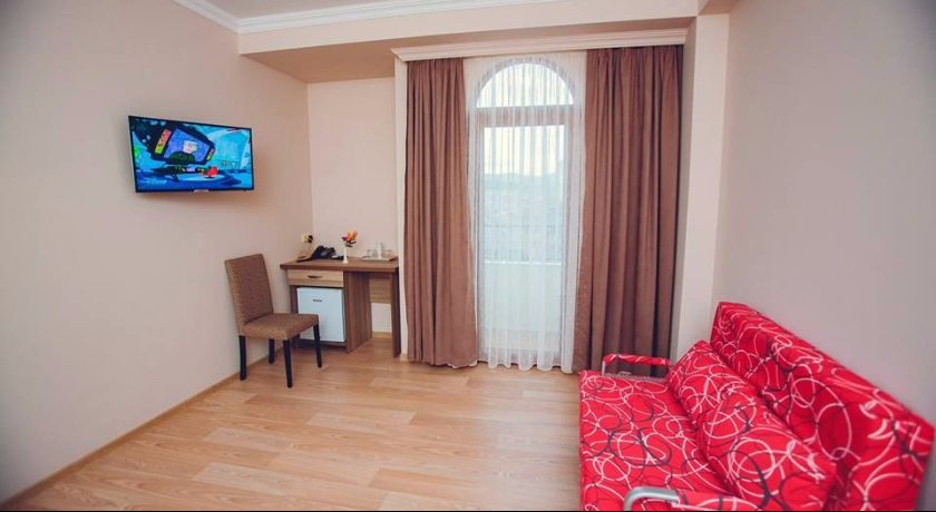Daisi Standard Double Room with Balcony