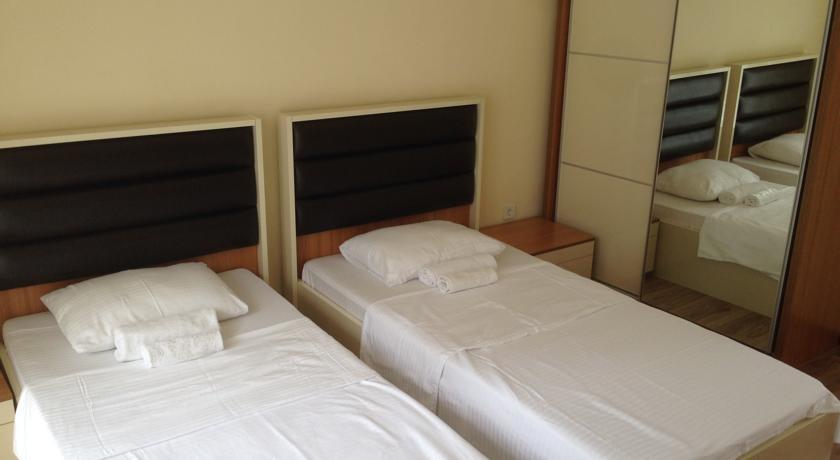 Garden Inn Standart Twin Room