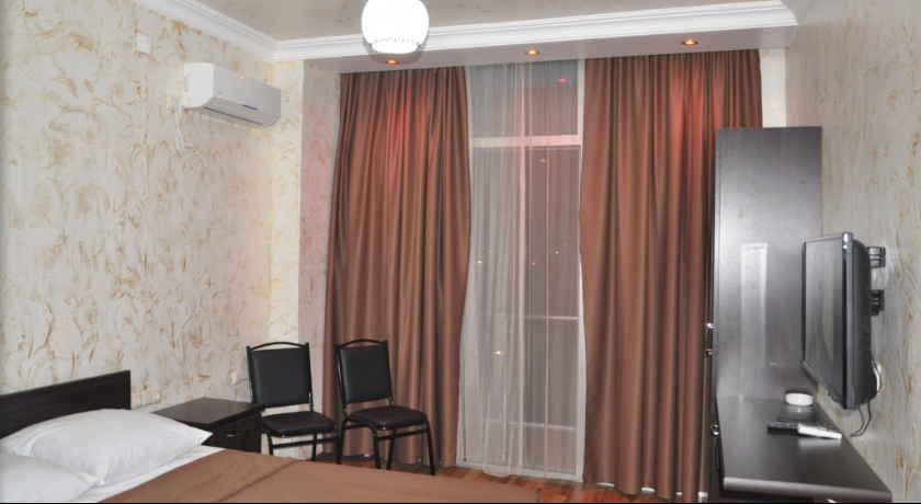 Grand Palace Standart Double Room