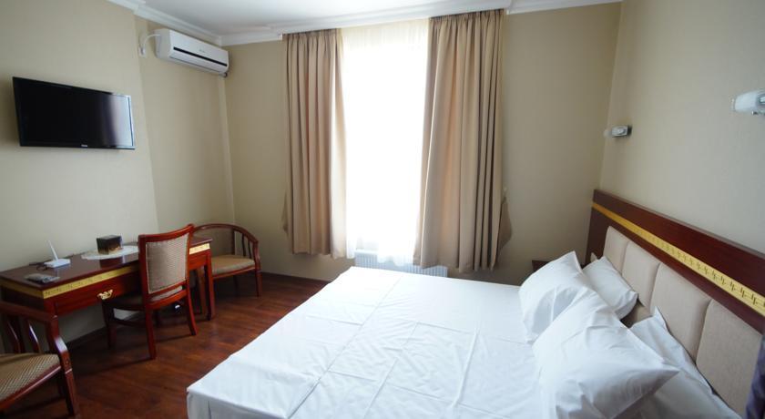 Hotel 725 Standart Double Room