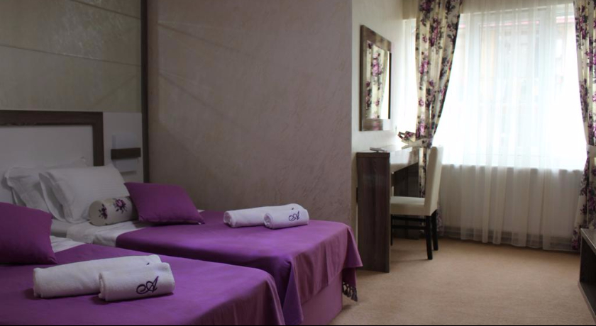 Adjara Standart Twin Room