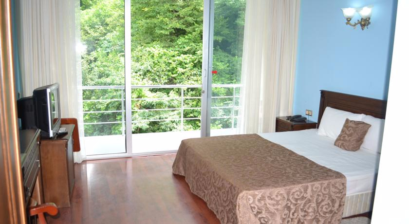 Cameo Standart Double Room