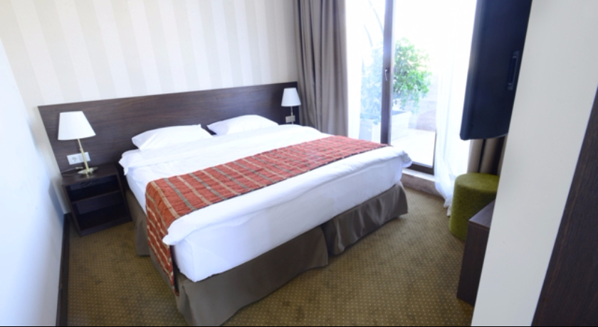 Citrus Standard Double Room