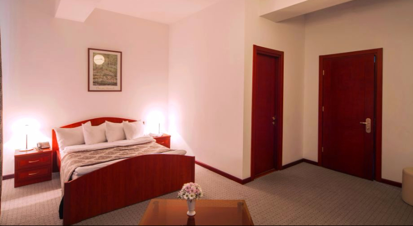 Cruise Standart Single Room