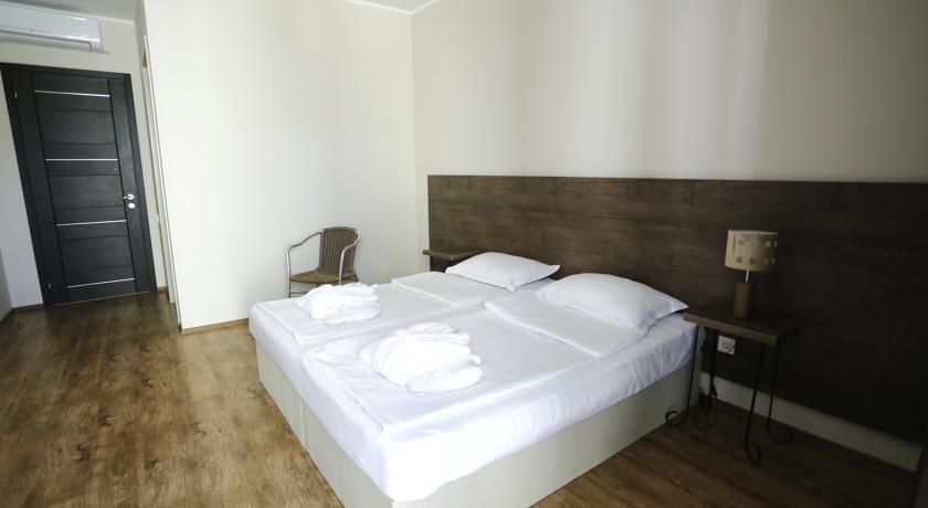 Homey Standart Double/Twin Room