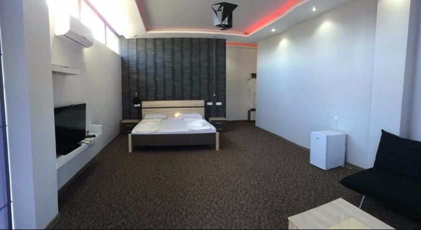 Kent Standart Double Room