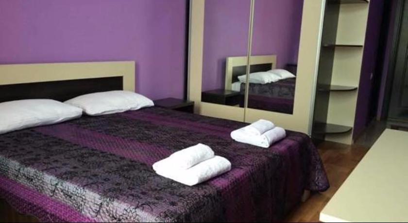 Kiparisi Standart Double Room