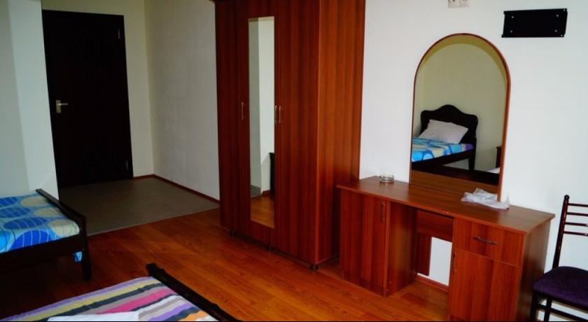 Otsneba Standart Triple Room with Balcony