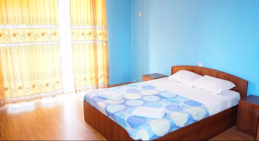 Otsneba Standart Double Room