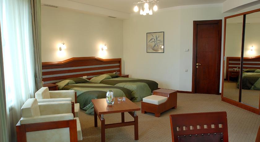 Vedzisi Standard Double Room