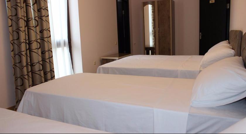 Velux Standart Triple Room