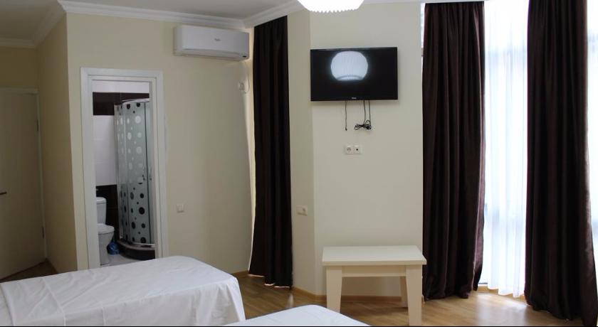 Velux Junior Suite