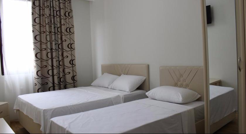 Velux Standart Double Room