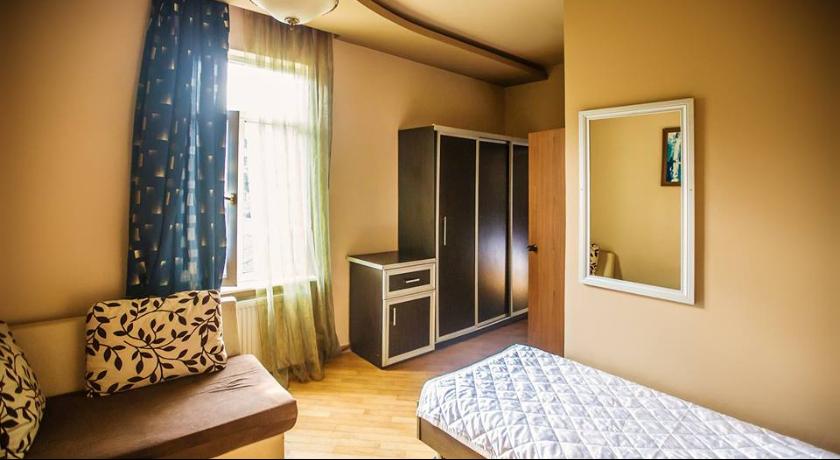 Voyage Suite Room
