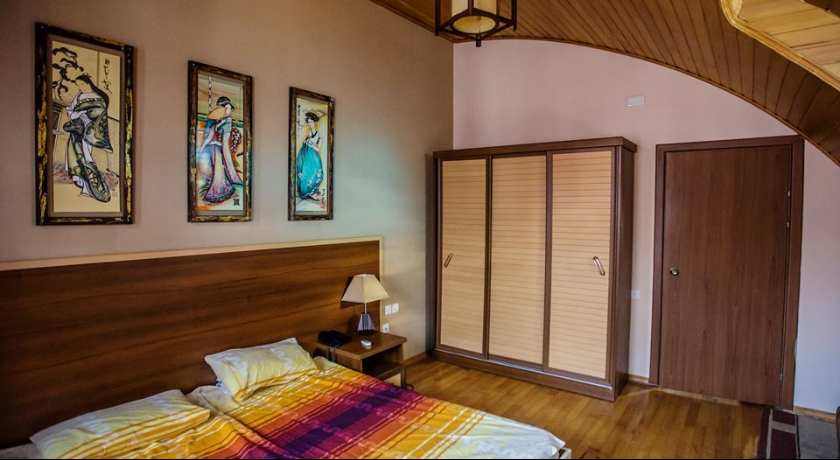Voyage Standard Double Room