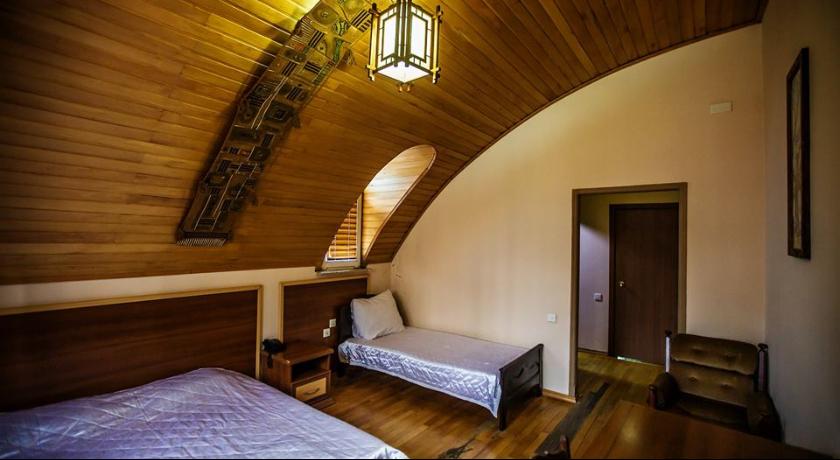 Voyage Standard Triple Room