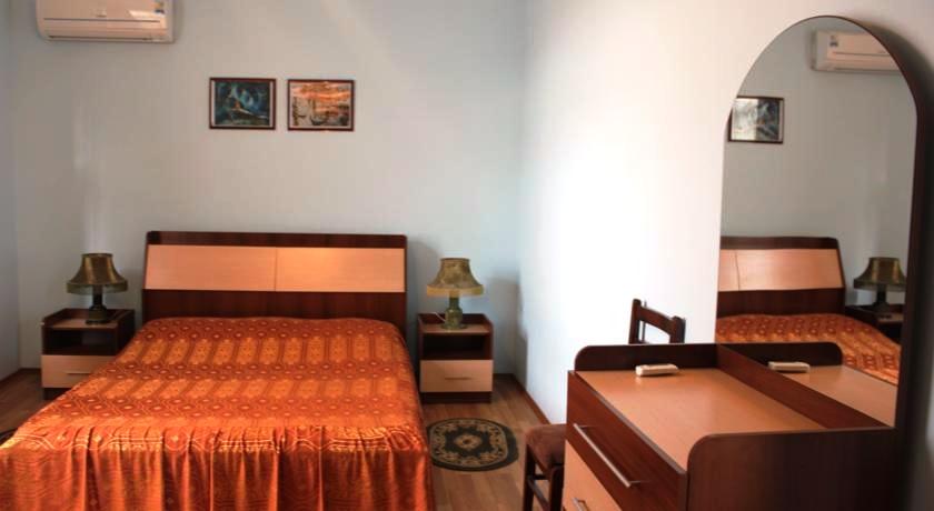 Savane Suite Room