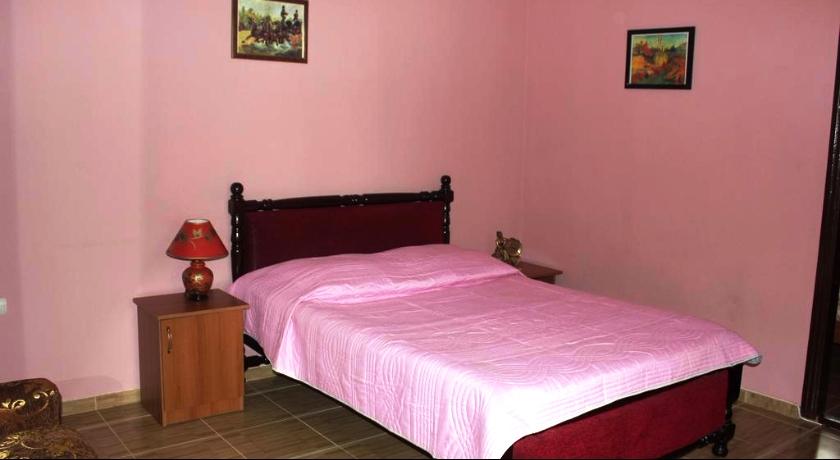Savane Standart Double Room